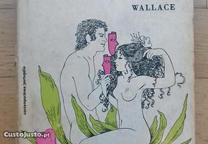 Ninfomaníacas e Outras - de Irving Wallace