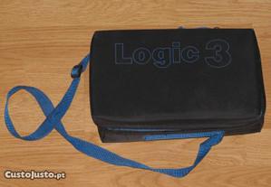Game Gear: Bolsa de Transporte para consola/jogos