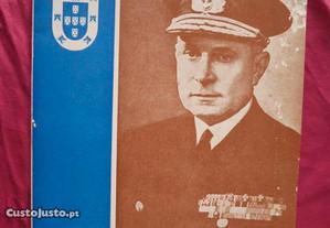 Almirante Américo Thomaz. O Candidato Nacional. No