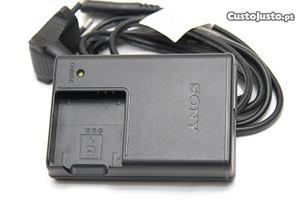Carregador Sony Original BC-CSK bateria NP-BK1