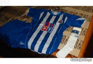 Equipamento FC Porto xl