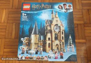 75948 LEGO Harry Potter - Torre Relógio Hogwarts