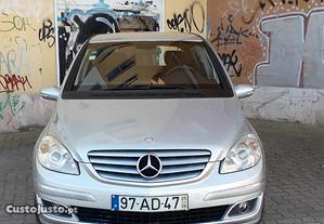 Mercedes-Benz B 200 Avangard 140cv - 05