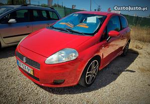 Fiat Grande Punto Sport M