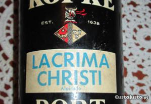 Vinho do porto antigo