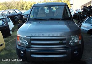 Land Rover Discovery 3 2.7 TD HSE 07 - Para Peças