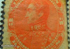 Selos Antigos Venezuela Filatelia 1882-1970