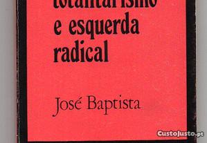 Pluralismo, totalitarismo e esquerda radical