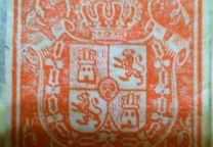 Espanha Selos Antigos España Filatelia 1853-1971
