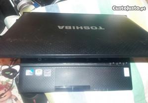 Portátil Toshiba NB500-108