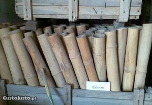 Cana de bambu 10x120cm