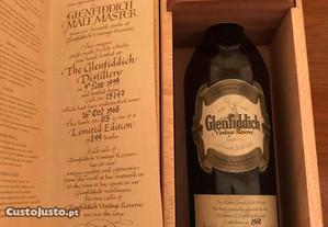 Glenfiddich Vintage Reserve 1968