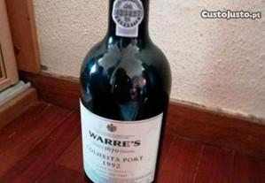 Warre's (Vinho do Porto)