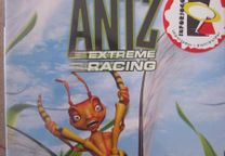 Jogo Ant Z Extreme Racing - PS2