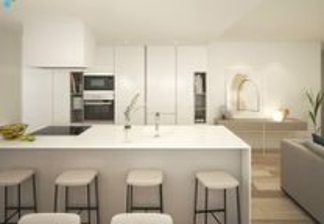 Apartamento T4 Novo C/ Varanda - Green...