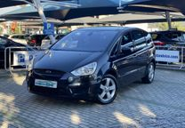 Ford S-Max 1.8 TDCI Trend - 10