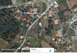 Terreno p/construção de moradia Reboreda VNC