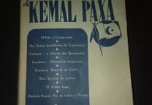 História Maravilhosa de Kemal Paxá