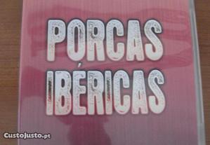 Porcas Ibéricas