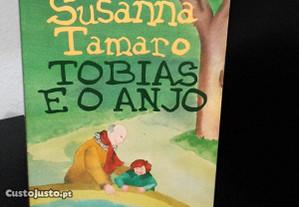 Tobias e o Anjo de Susanna Tamaro