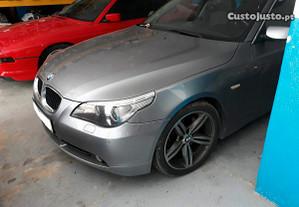 BMW série 5 para peças
