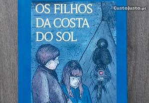 Os Filhos da Costa do Sol - Manuel Arouca