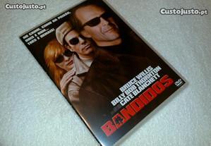 Bandidos (Filme/DVD) com Bruce Wills