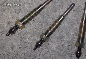 Velas incandescentes empilhador toyota 62-7fdf25 2