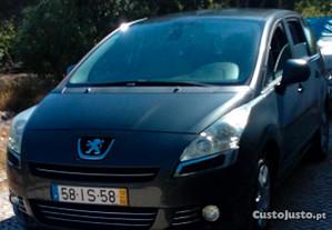 Peugeot 5008 OE9HZH1P - 10