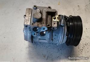 Motor de AC Land Rover TD5 2000 Ref, HFC134a