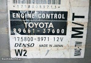 Centralina Toyota Dyna l