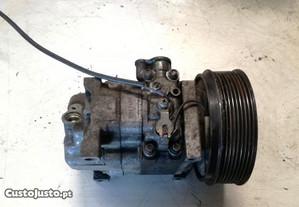 Motor de ac Mazda 6