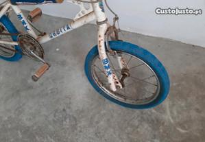 Bicicleta Órbita BMX roda 16
