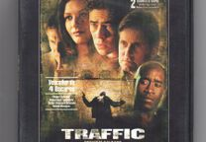 Traffic - DVD novo