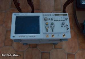 HP Infinium Oscilloscope