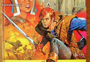 Grandes Clássicos Juvenis - A Flecha Negra