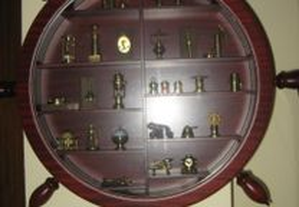 Museu Naval em Miniatura