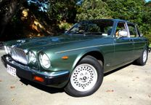Jantes Originais Jaguar XJ
