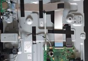 Lcd led Sony kdl-32WE610