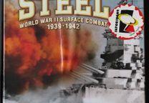 PC: Fighting Steel