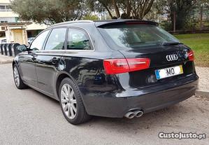 Audi A6 2.0 Tdi Multitronic - 11