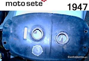 Deposito de gasolina Vespa PX 125 E