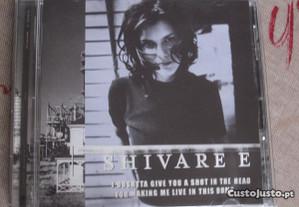 CD Shivaree -
