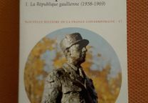 La France de l´Expansion (1958/1969)