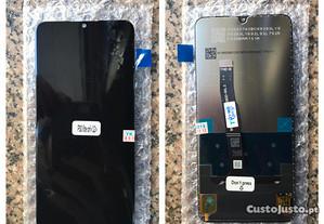 Ecrã / Display + touch para Huawei P30 Lite
