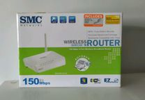 Router SMC Barricade N (150 Mbps)