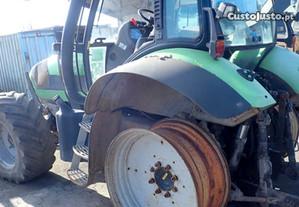 Trator-Deutz Agrotron 6150 para peças