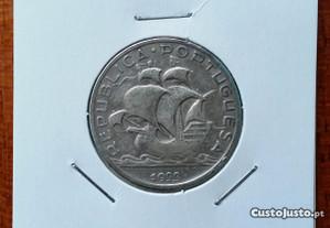 5 Escudos em Prata de 1933