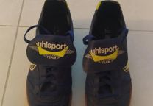 Sapatilhas de Futsal Uhlsport