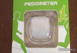 Pedometer.